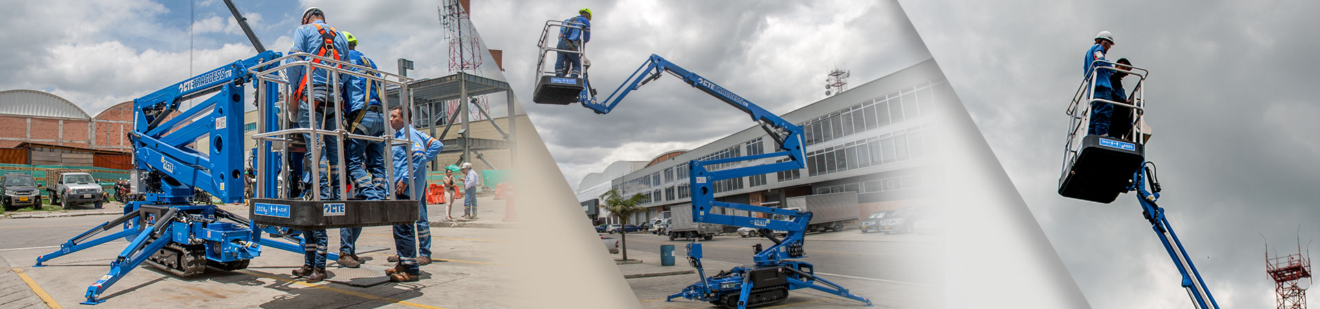 Traccess Ecolift