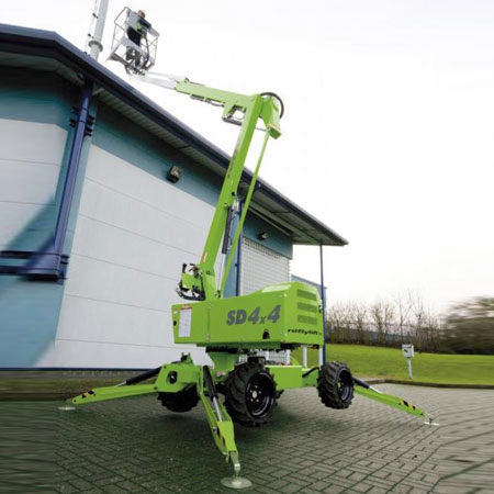 NiftyLift SD170
